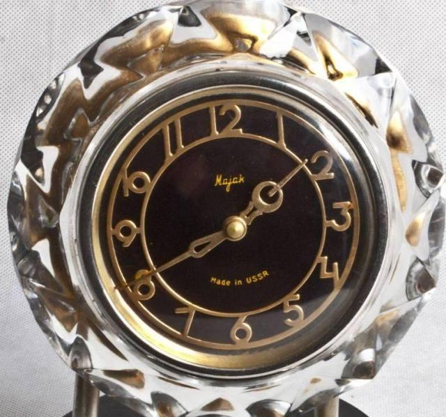 Zegar, dzięki któremu czas płynął inaczej... (1/2)
