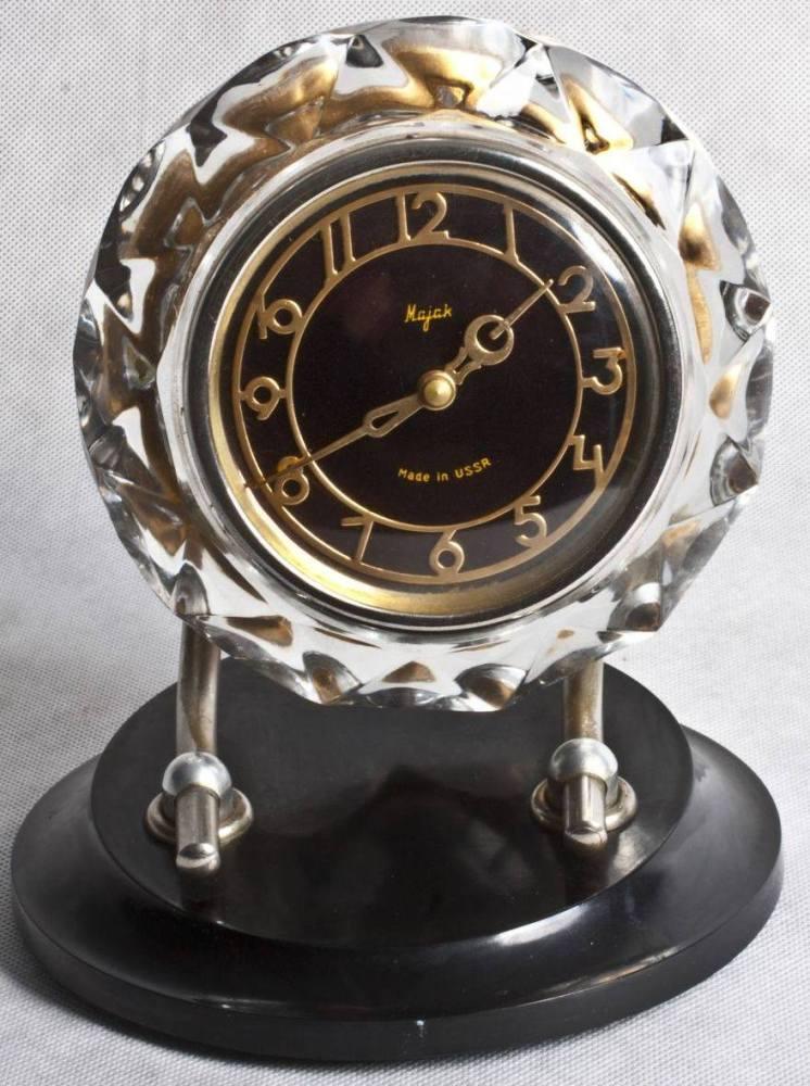 Zegar, dzięki któremu czas płynął inaczej... (2/2)