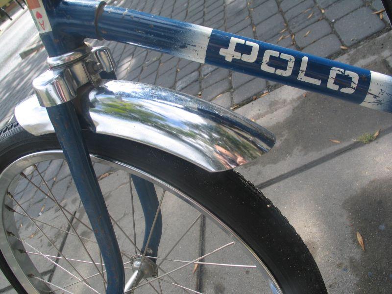 Polscy cykliści szaleją! (1/4)