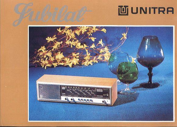 unitra reklama1