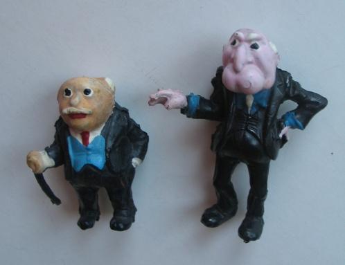 muppety dziadki