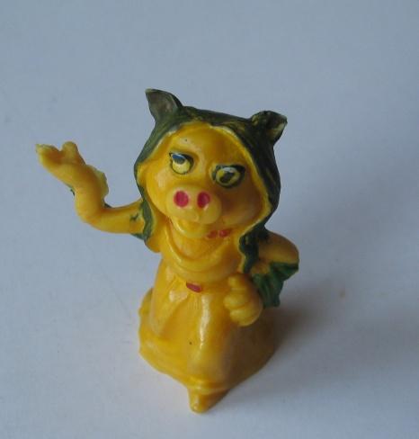 muppety pigi