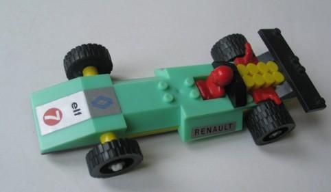 samochóda