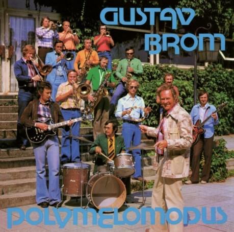 Gustav-Brom